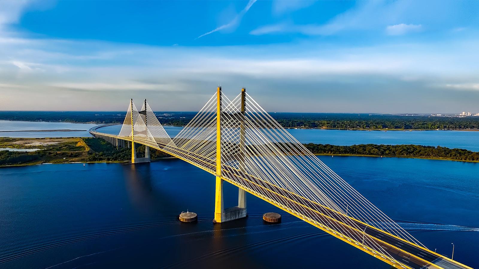 Bridge big